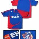 07 FC Tokyo Replica Home Short Sleeve