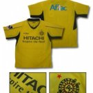 06 Kashiwa Reysol Home Short Sleeve (Junior)