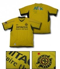 06 Kashiwa Reysol Home Short Sleeve