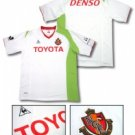 07 Nagoya Grampus Eight Replica Away Short Sleeve