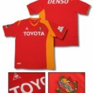 07 Nagoya Grampus Eight Replica Home Short Sleeve