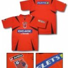 07 Omiya Ardija Home Short Sleeve