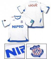 07 Ventforet Kofu Away Short Sleeve