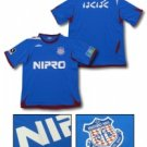 07 Ventforet Kofu Home Short Sleeve