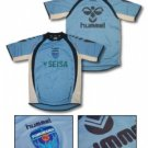 07 Yokohama FC Home Training Shirt