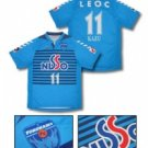 07 Yokohama FC Replica Home Short Sleeve (Name and Number)
