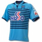 07 Yokohama FC Authentic Home Short Sleeve