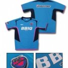 07 Sagan Tosu Home Short Sleeve