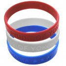 3 Piece Tricolore Band