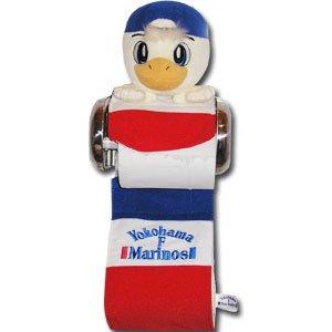 Marinosuke Toilet Paper Holder