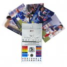 07 J-League Trading Cards Team Edition (1 Pack)