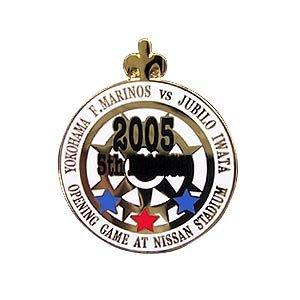 05 Opening Game Pin