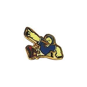 Mascot Pin