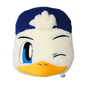 Marinosuke Face Cushion
