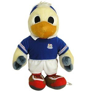 Marinos-kun Stuffed Toy