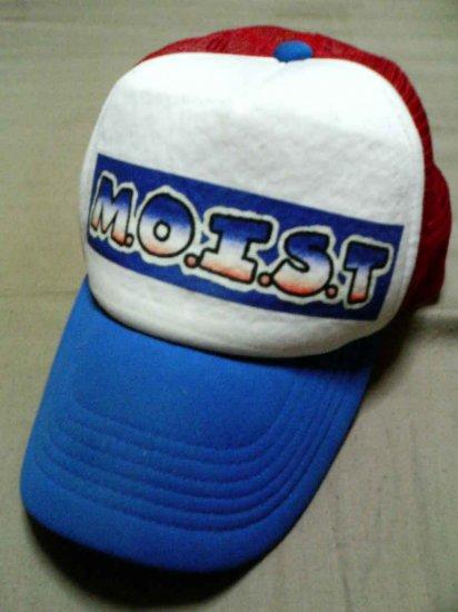 MOIST Mesh Cap