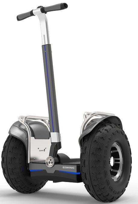 ES6 self balansing scooter Off-Road /analogue Segway/