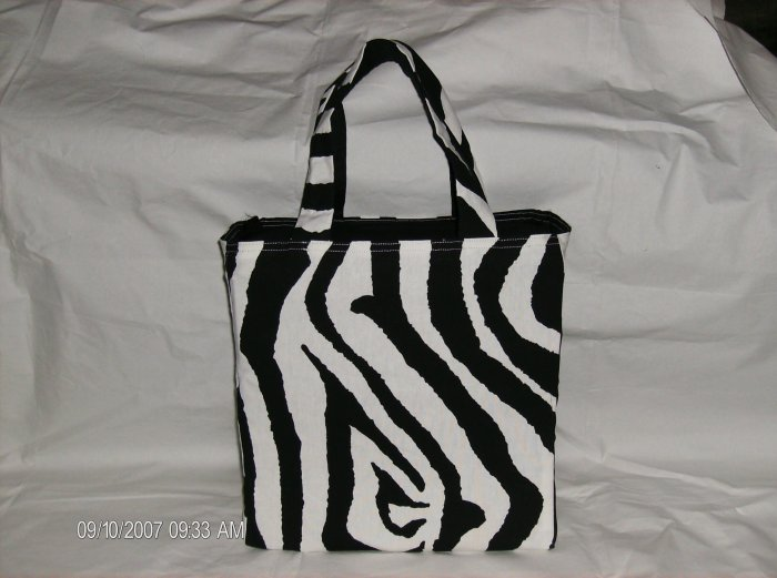 Shopping Market Tote