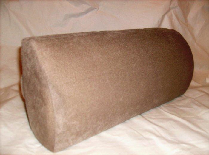 Travel Neck Head Rest Travel PIllow (Tan)
