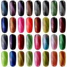 108 Colors Cat Eyes Magnetic Magic Nail Art UV Gel Polish