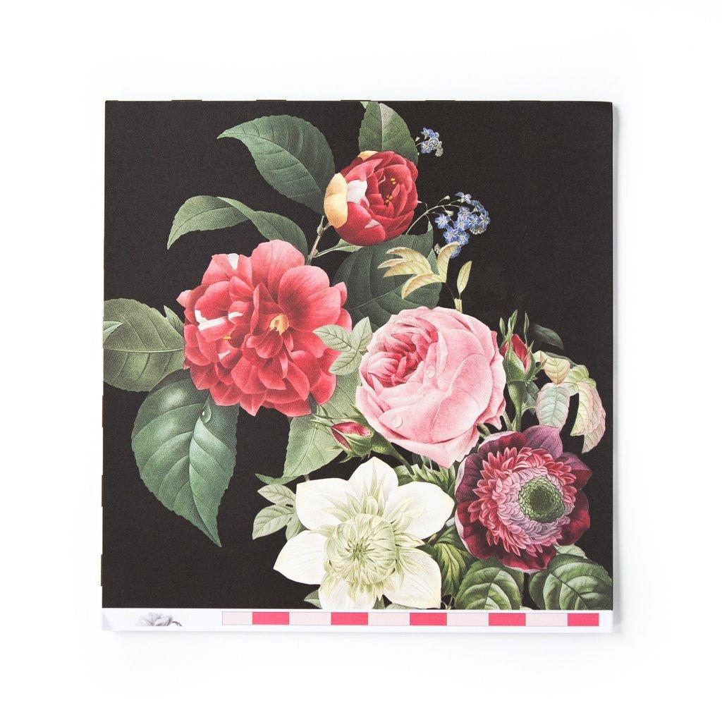 "BLM001 In Bloom ""Bouquet"""