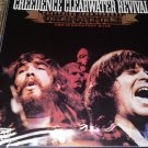 Creedence Clearwater Revival featuring John Fogerty, CHRONICLE CD