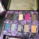 AUTHENTIC Urban Decay Mariposa Eye Shadow Palette