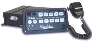 Signal Vehicle - Unistar Command Center