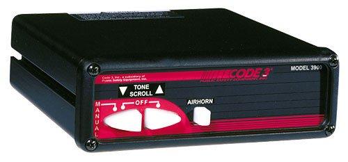 Code 3 Compact Siren