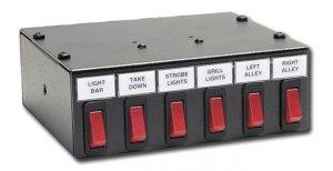 Signal Vehicle SB4020 Switch Box