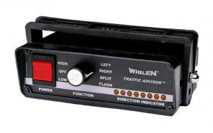 Whelen TACTRL1A Traffic Advisor Control Head