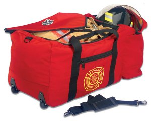 Arsenal Gear Bag with Wheels