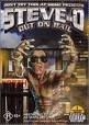 Steve O - Out On Bail DVD