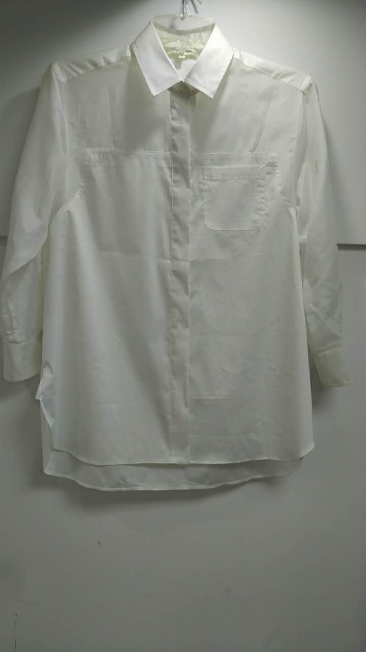 New 2 FOR 1 CLOTHES women 3/4 sleeve shirt
