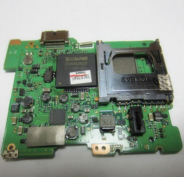 Used p4 i945lm4 motherboard processor set old (for Parts)