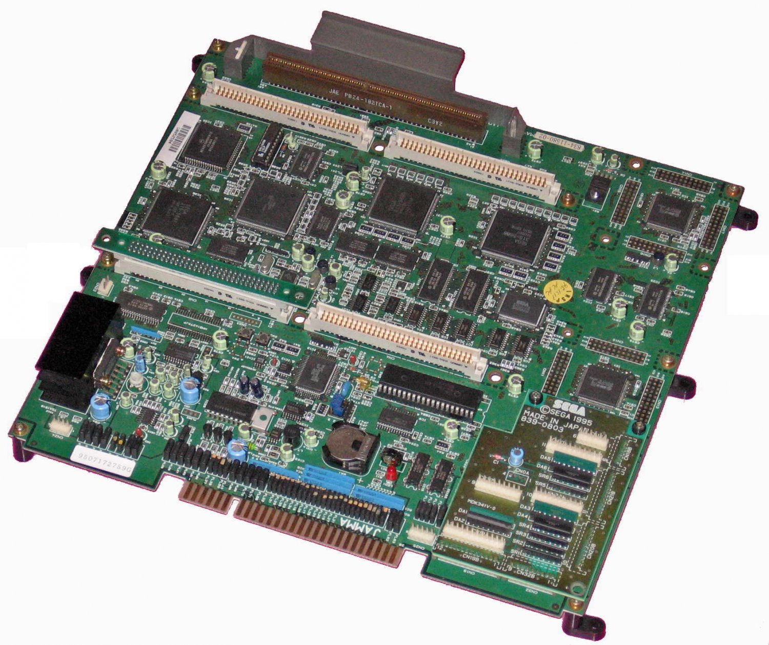 Used Latitude E6400 Motherboard (for Parts)