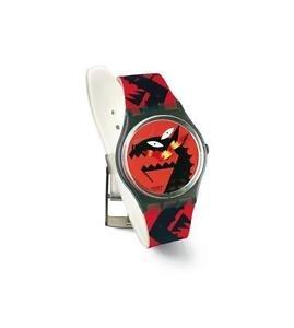 SWATCH Watch Spicy GM150