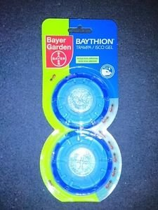 Bayer Ant trap trap Baythion GEL gel Blister 2 You (Garden, Insect and parasit)
