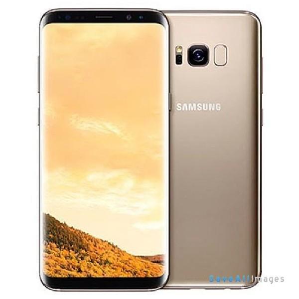 Samsung Galaxy S8+ G955FD 64GB/4GB Unlocked Smartphone Gold