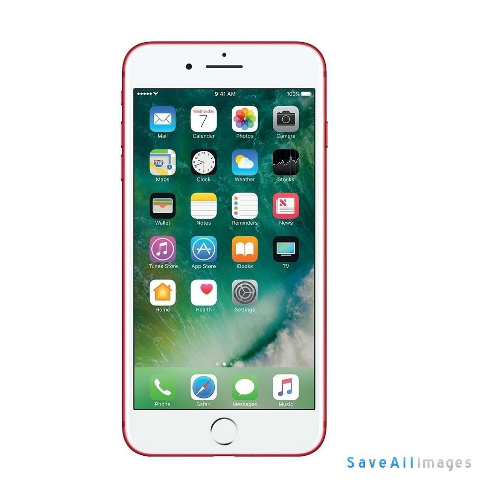 Apple iPhone 7 Plus 256GB LTE (RED)