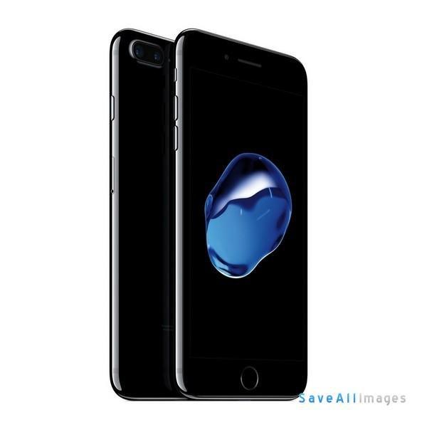 Apple iPhone 7 256GB LTE (Jet Black)