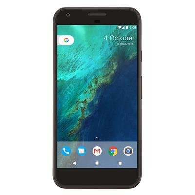 Google Pixel XL 128GB Quite Black New In The Box