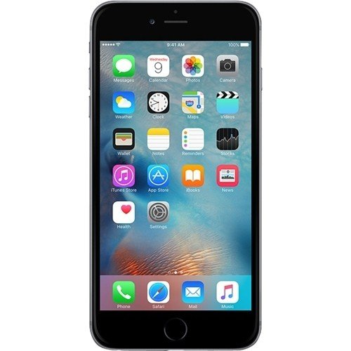 Apple iPhone 6S Plus 128GB Space Grey New In The Box