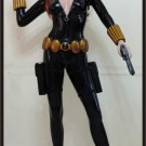 Custom Made Life Size Black Widow Superhero Statue Prop (Edition 2)