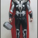 Custom Made Life Size Thor 2011 Superhero Statue Prop