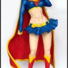 Custom Made Life Size Supergirl Superhero Statue Prop