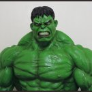 SALE: Custom Made Life Size Hulk Superhero Statue Prop