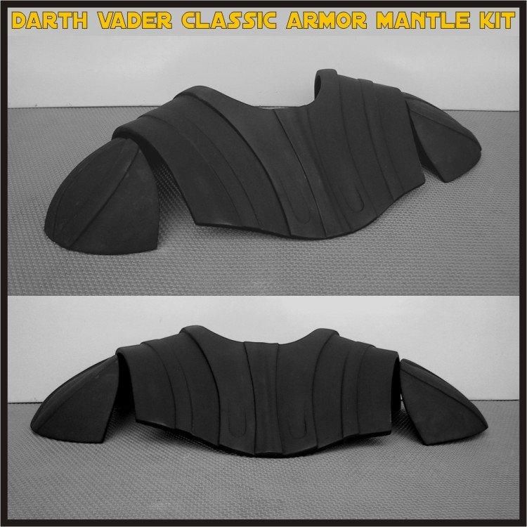 Custom Made Star Wars Darth Vader ANH/ESB/ROTJ Chest plate Armor Life Size Armor Prop Kit Med