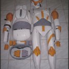 Custom Made Star Wars Commander Cody Adult Size Armor and Helmet Prop