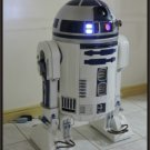 Custom Made Star Wars R2-D2 Life Size Cabinet-Statue Prop